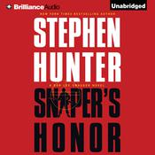 Sniper's Honor by  Stephen Hunter audiobook