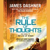 The Rule of Thoughts (Mortality Doctrine, Book Two) by  James Dashner audiobook