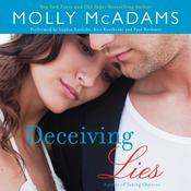 Deceiving Lies by  Molly McAdams audiobook