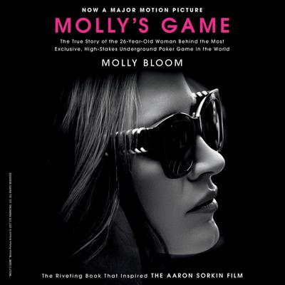 Molly's Game by Molly Bloom audiobook