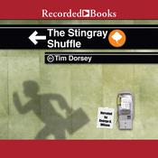 The Stingray Shuffle by  Tim Dorsey audiobook