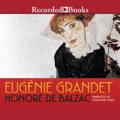Eugenie Grandet by  Honoré de Balzac audiobook