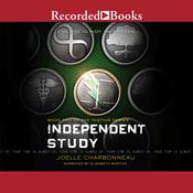 Independent Study by  Joelle Charbonneau audiobook