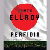 Perfidia by  James Ellroy audiobook