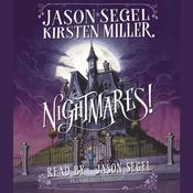 Nightmares! by  Jason Segel audiobook