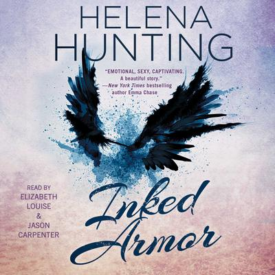 Inked Armor by Helena Hunting audiobook