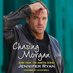 Chasing Morgan by Jennifer Ryan