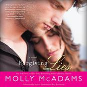Forgiving Lies by  Molly McAdams audiobook