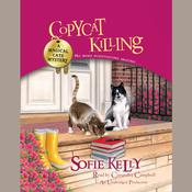 Copycat Killing by  Sofie Kelly audiobook