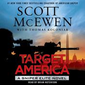Target America by  Scott McEwen audiobook