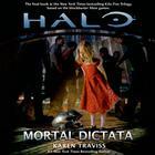 Halo: Mortal Dictata by Karen Traviss