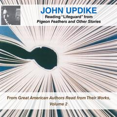 an analysis of the stories in the john updikes collection pigeon feathers Do you have a pigeon story my friend shoved a copy of john updike's short story collection pigeon feathers and other stories into my hands i said nothing what john updike seems to do is conjure sharp tales of incomplete characters seeking something else the lovelorn.