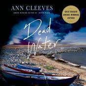 Dead Water by  Ann Cleeves audiobook