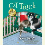 Cat Trick by  Sofie Kelly audiobook