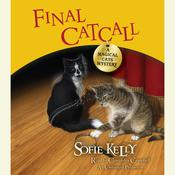 Final Catcall by  Sofie Kelly audiobook