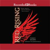 Red Rising by  Pierce Brown audiobook