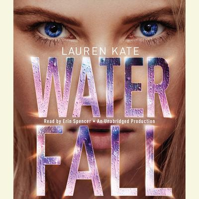 Waterfall by Lauren Kate audiobook
