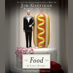 Food by Jim Gaffigan audiobook