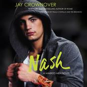 Nash by  Jay Crownover audiobook