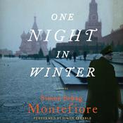 One Night in Winter by  Simon Sebag Montefiore audiobook