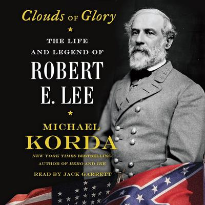 Clouds of Glory by Michael Korda audiobook