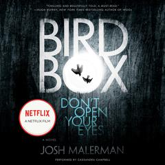 Bird Box by Josh Malerman audiobook