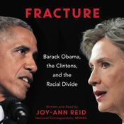 Fracture by  Joy-Ann Reid audiobook