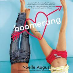 Boomerang by Noelle August