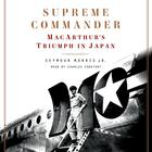 Supreme Commander by Seymour Morris Jr.