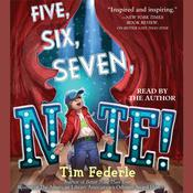 Five, Six, Seven, Nate! by  Tim Federle audiobook