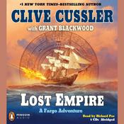 Lost Empire by  Grant Blackwood audiobook