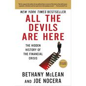 All the Devils Are Here by  Joe Nocera audiobook
