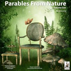 Parables from Nature, Vol. 2 by Margaret Gatty audiobook