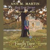 Family Tree Book Three by  Ann M. Martin audiobook