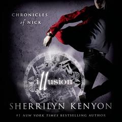 Illusion by Sherrilyn Kenyon audiobook