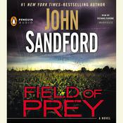 Field of Prey by  John Sandford audiobook