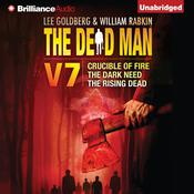 The Dead Man Vol 7 by  Lee Goldberg audiobook