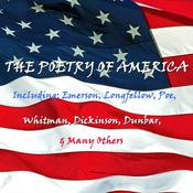 The Poetry of America by  Edgar Allan Poe audiobook