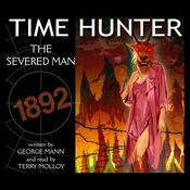 The Severed Man by  George Mann audiobook