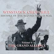 The History of the Second World War, Vol. 3 by  Sir Winston Churchill audiobook