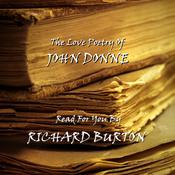 The Love Poetry of John Donne by  John Donne audiobook