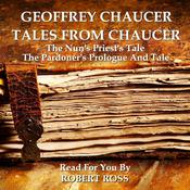 Tales from Chaucer by  Geoffrey Chaucer audiobook