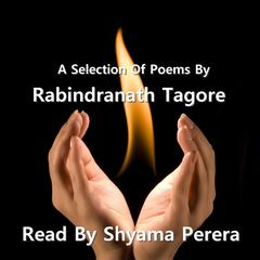 The Poetry of Rabindranath Tagore