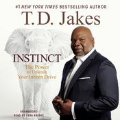 Instinct by  T. D. Jakes audiobook