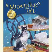 A Midwinter's Tail by  Sofie Kelly audiobook