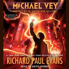 Michael Vey 4 by Richard Paul Evans audiobook