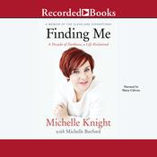 Finding Me by  Michelle Burford audiobook
