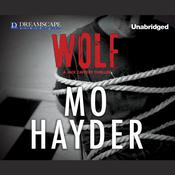 Wolf by  Mo Hayder audiobook