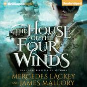 The House of the Four Winds by  James Mallory audiobook