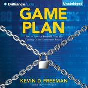 Game Plan by  Kevin D. Freeman audiobook